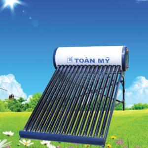 máy nước nóng năng lượng mặt trời Toàn Mỹ Elite