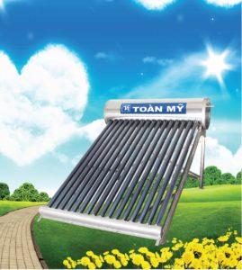 Giá máy nước nóng năng lượng mặt trời