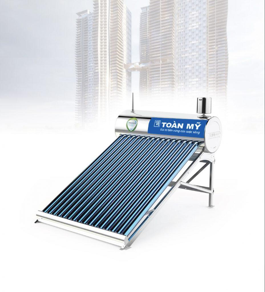 Máy nước nóng năng lượng mặt trời I316 dòng chịu áp