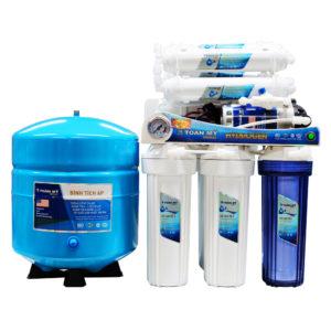 Máy lọc nước không vỏ tủ toàn mỹ